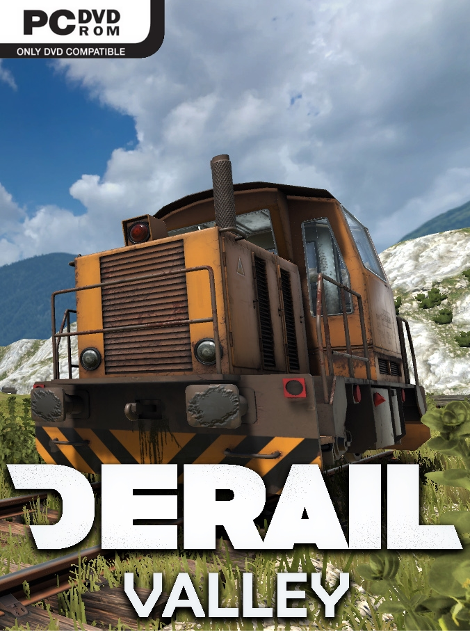Derail Valley (2019) PC | Early Access