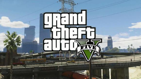 GTA V Only - RELOADED [crack]