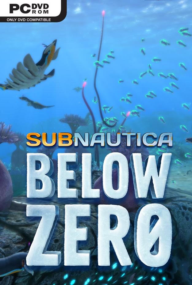 Subnautica: Below Zero (2019) PC   RePack By xatab