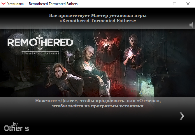 Remothered: Tormented Fathers (2017) | Repack Other s