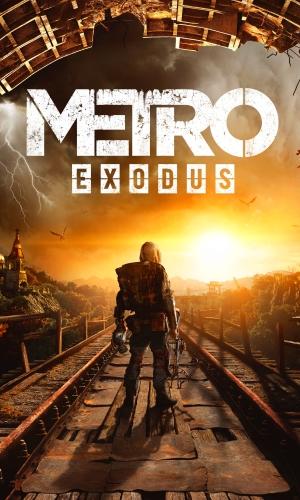Metro: Exodus - Gold Edition   RePack By R.G. Механики