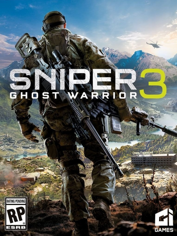 Sniper Ghost Warrior 3: Season Pass Edition  |  RePack By Other's