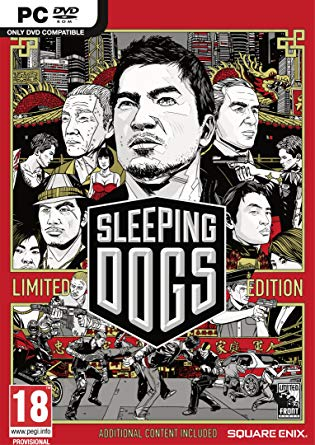 Sleeping Dogs: Limited Edition (2012) PC | RePack by R.G. Механики