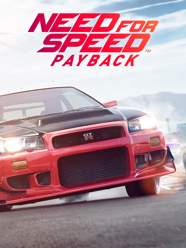 Need for Speed: Payback (2017) PC | RePack от R.G. Механики
