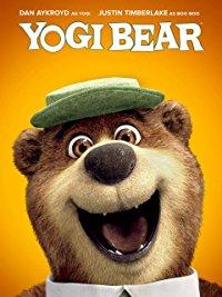 დათვი იოგი