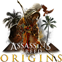 Assassin's Creed: Origins (2017) PC | RePack By R.G. Механики
