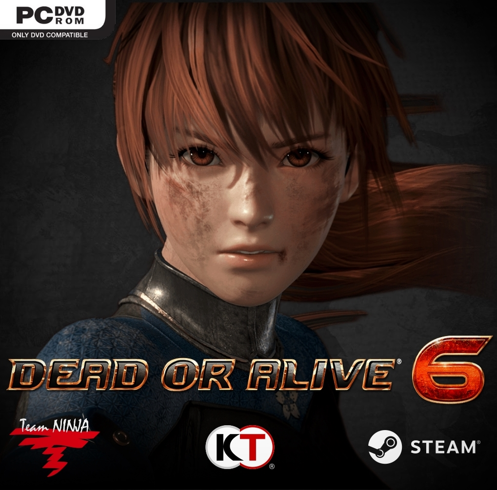DEAD OR ALIVE 6 (2019) PC | RePack By xatab