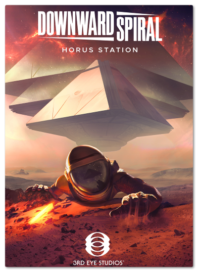 Downward Spiral: Horus Station | RePack By Other's