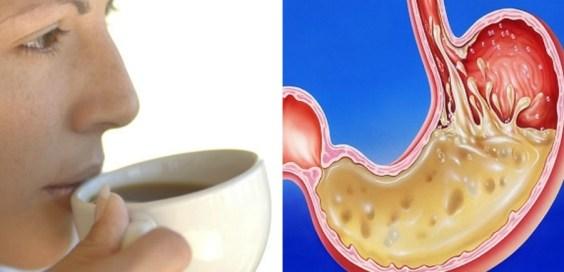 გაიგეთ რა ხდება და რა სერიოზული შედეგები შეიძლება გამოიწვიოს დილით უზმოზზე ყავის დალევამ!