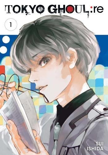 Tokyo Ghoul: Re [Manga / 1-5]