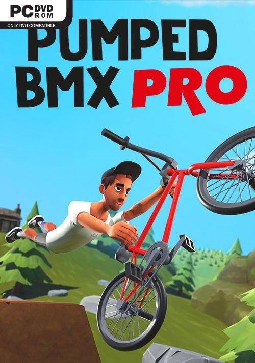 Pumped BMX Pro (2019) PC | პირატული