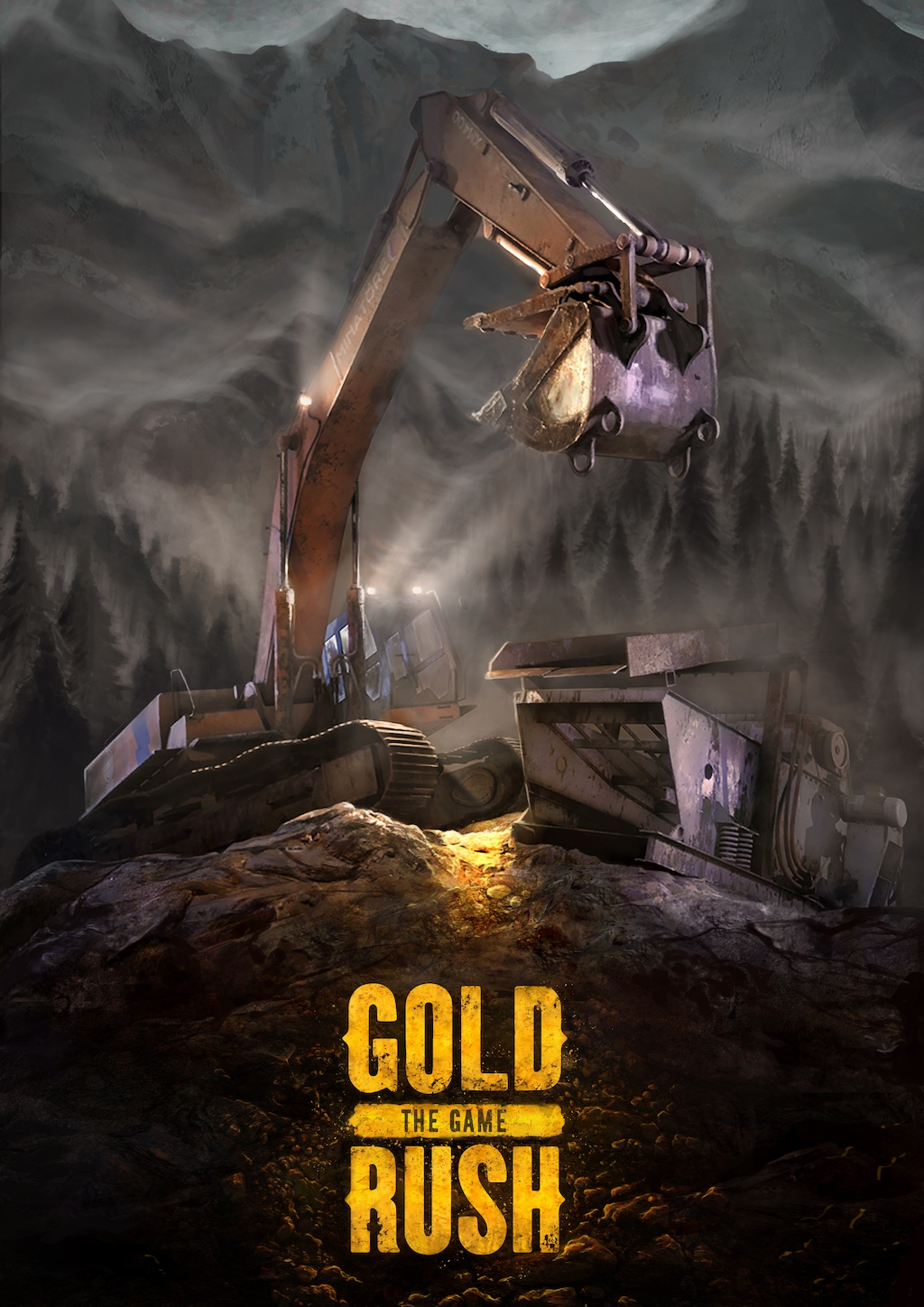 Gold Rush: The Game  | RePack By Xatab