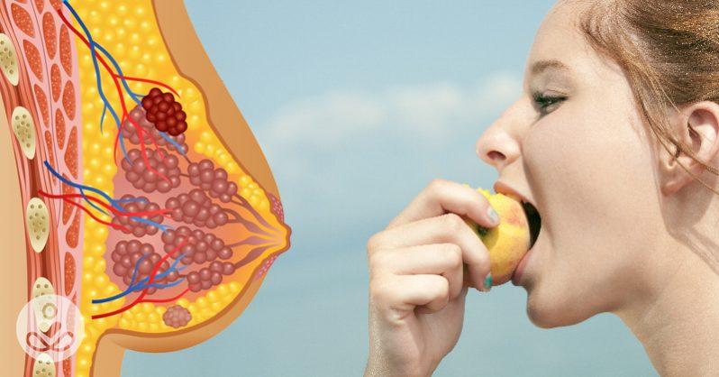 მოიმარაგეთ ეს ხილი! მკერდის სიმსივნე მქონდა, რომლის განკურნებაც მხოლოდ ხილმა შეძლო
