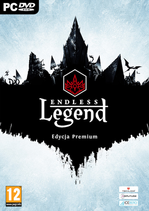 Endless Legend (2014) PC | RePack by R.G. Механики
