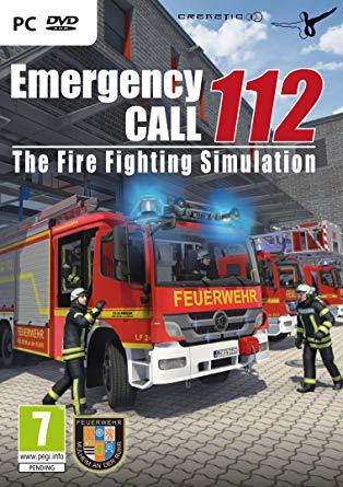 emergency call 112 | პირატული