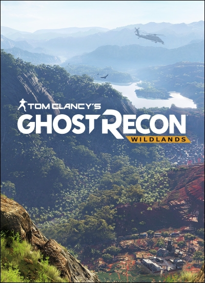 Download Movie Tom Clancy's Ghost Recon: Wildlands (2017/PC/2017/RePack)
