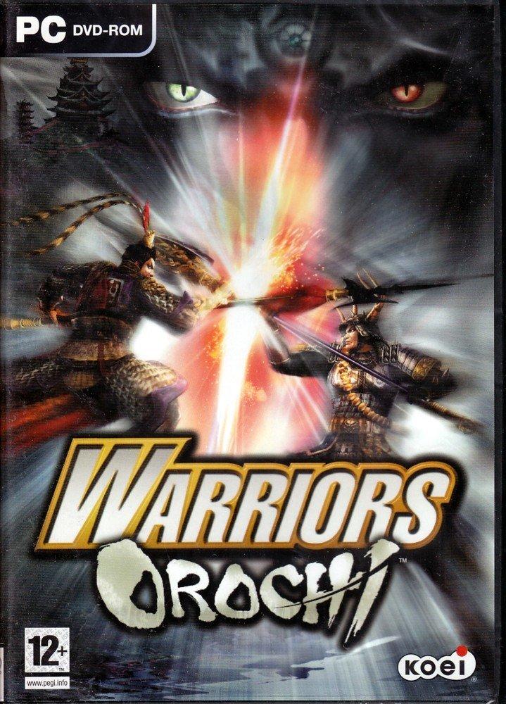Warriors Orochi (2009) PC