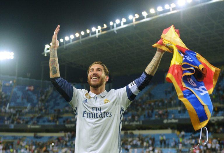 """მადრიდის """"რეალი"""" - ესპანეთის მეფე. ვიდეო"""