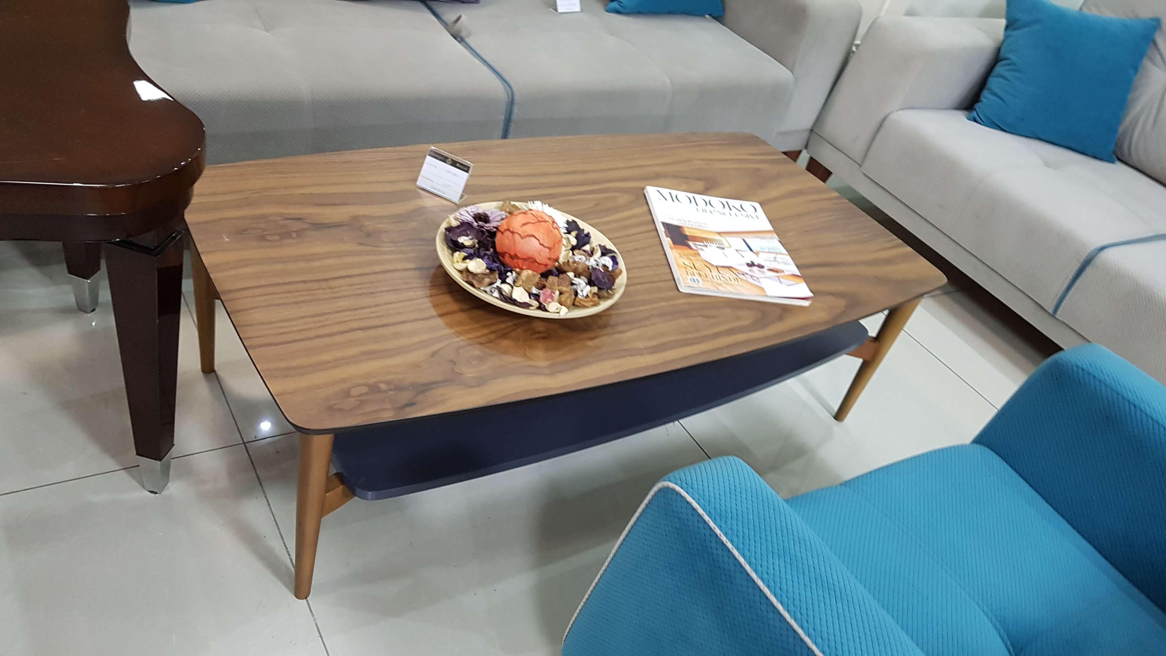 ჟურნალის მაგიდა