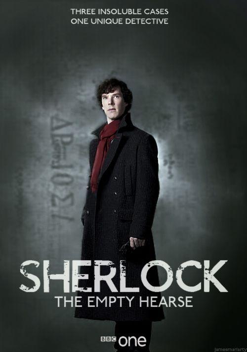 შერლოკი / Sherlock სეზონი 3 ქართულად