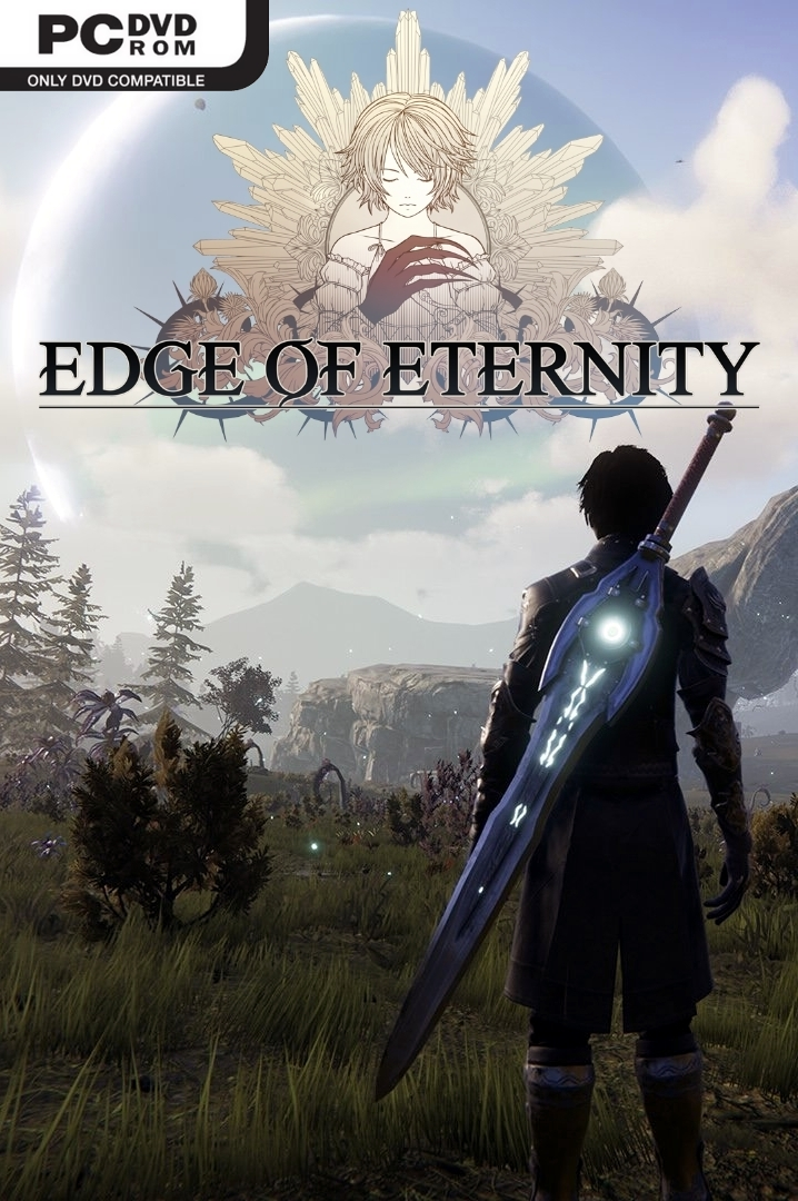 Edge Of Eternity (2018) PC