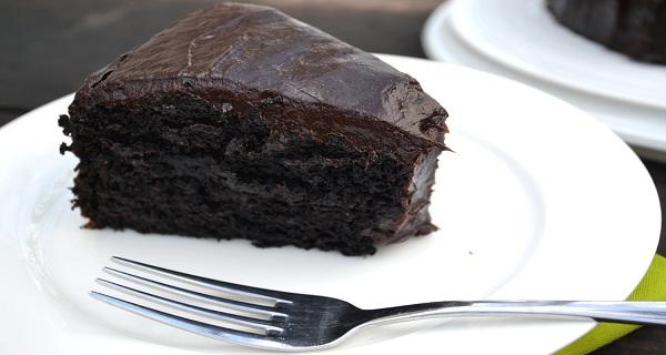 როგორ მზადდება შოკოლადის ტორტი კვერცხისა და კარაქის ნაცვლად ავოკადოს გამოყენებით?!