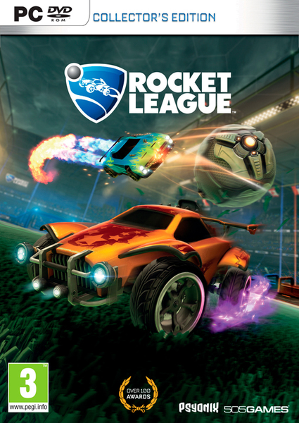 Rocket League  |  RePack By FitGirl