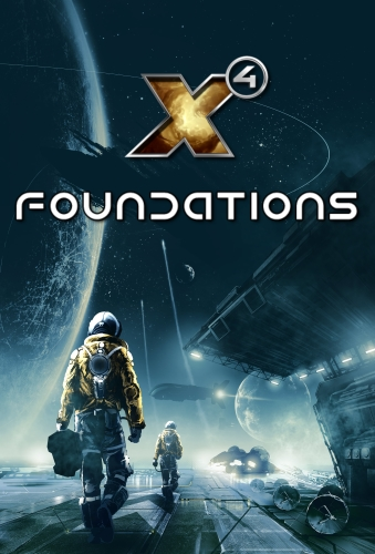 X4: Foundations - Collector's Edition (2018) PC