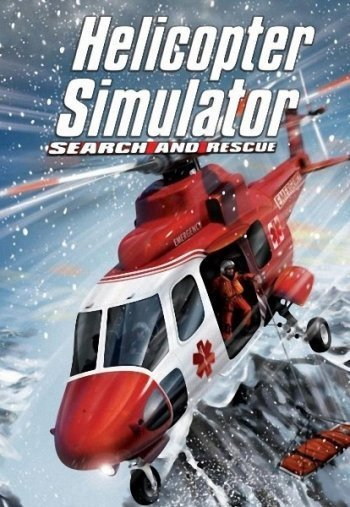 Helicopter Simulator: Search & Rescue (2014) PC