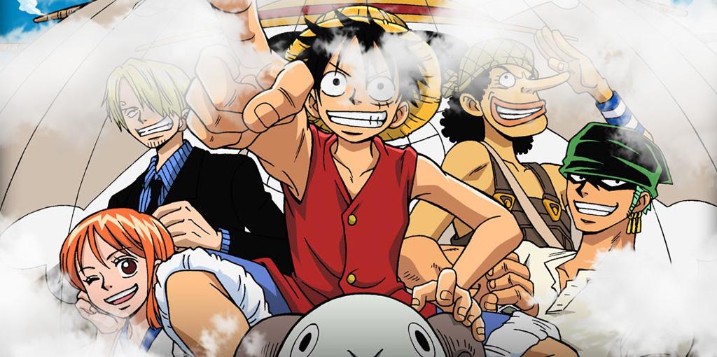 One Piece S1