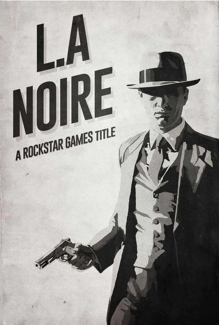 L.A. Noire: The Complete Edition (2011) RePack By xatab