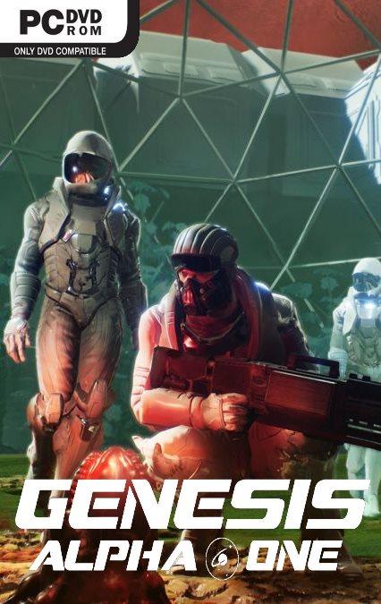Genesis Alpha One (2019) PC | RePack By xatab