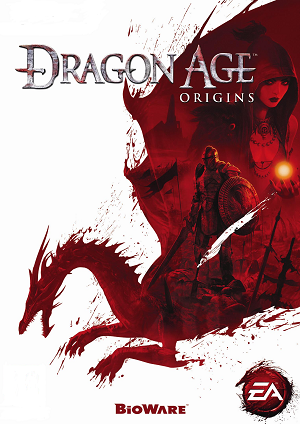 Dragon Age [Dilogy] (RUS) PC | R.G TG-s