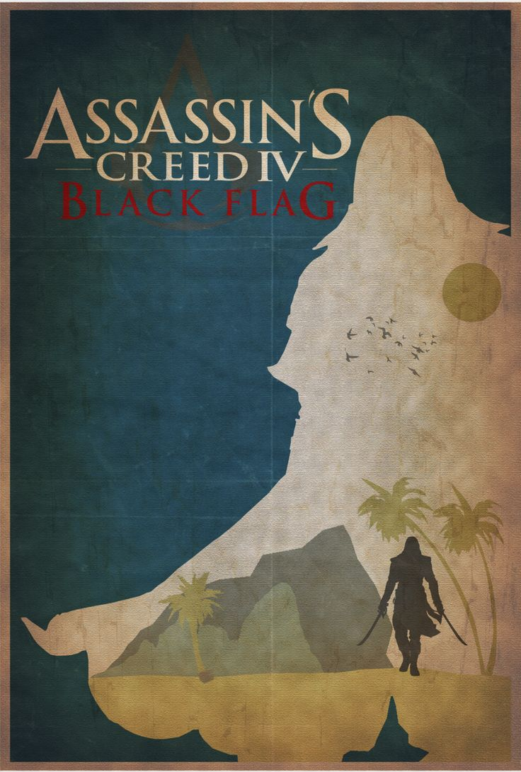 Assassin's Creed IV: Black Flag | RePack By Qoob