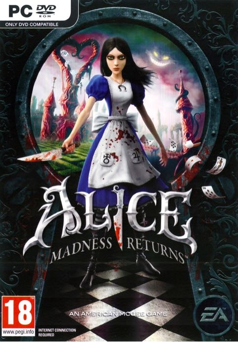 Alice: Madness Returns | RePack By R.G. Механики