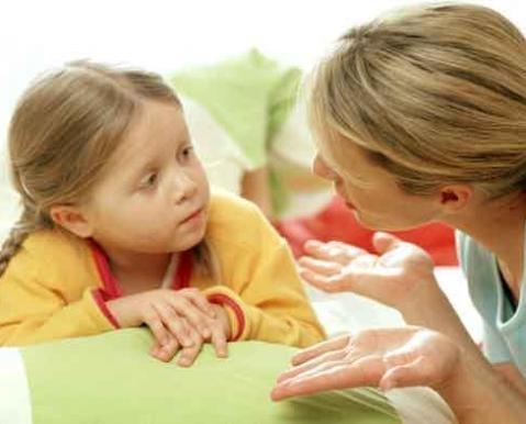 როგორ უნდა აუხსნათ შვილს, საიდან ჩნდებიან ბავშვები - პასუხის ვერსიები უხერხულ კითხვებზე