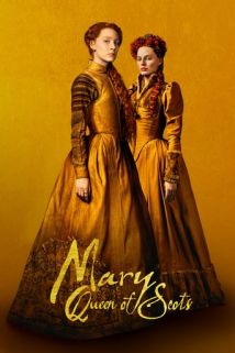 მერი - შოტლანდიის დედოფალი