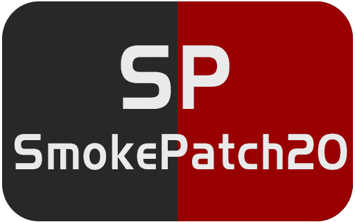 SmokePatch20 pes20 PC