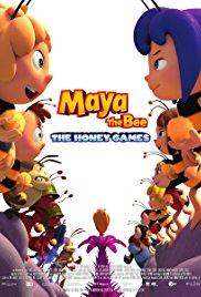 ფუტკარი მაია 2 თაფლის თამაშები