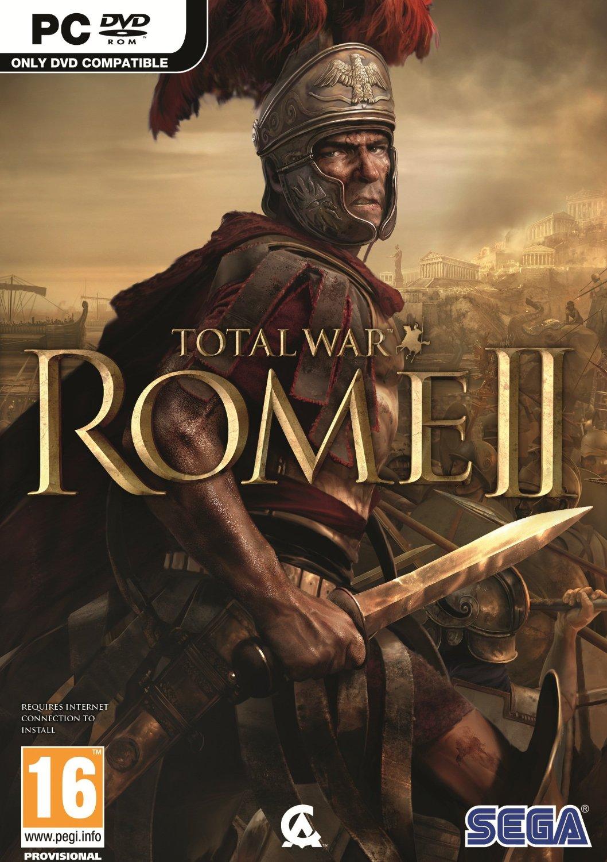 Total War: Rome 2 - Emperor Edition    RePack by qoob