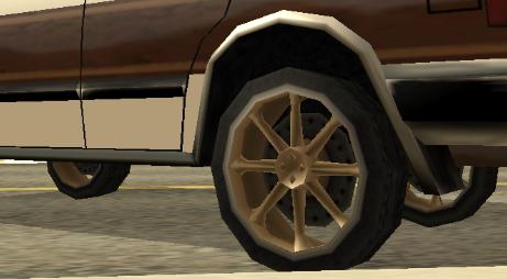 Real Wheels -  ( Filterscripts - მიმოხილვა )