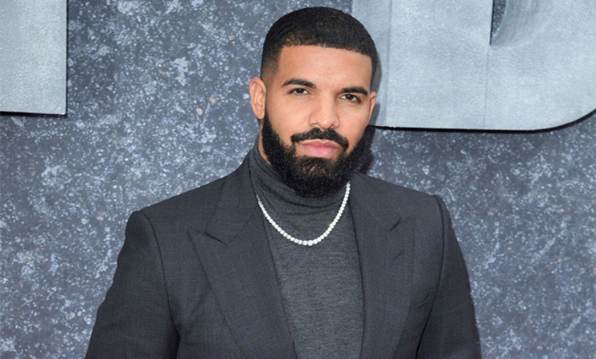 Drake კარანტინშია