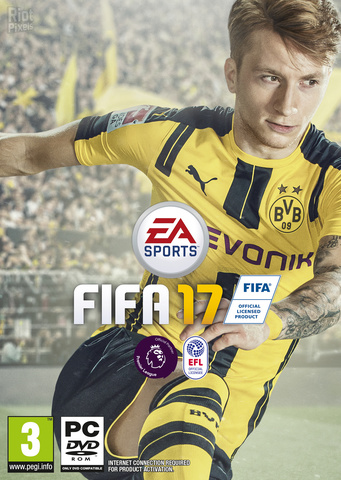 FIFA 17: Super Deluxe Edition (2016) PC
