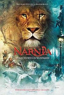 ნარნიას ქრონიკები 1: ლომი, ჯადოქარი და ჯადოსნური კარადა