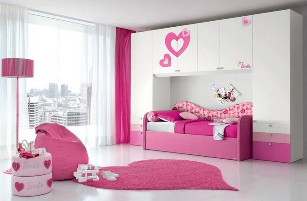 გოგონების ოთახი