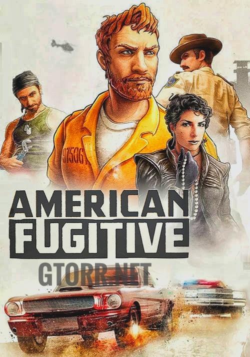 American Fugitive | CODEX