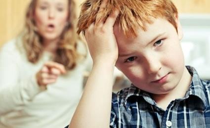 ცუდი მშობლის 7 თვისება - იცოდეთ, რათა არ დაემსგავსოთ მათ