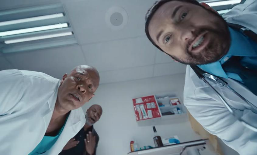 Eminem-მა Godzilla-ზე გადაღებული ვიდეორგოლი გაავრცელა