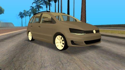 VW Spacefox Beta