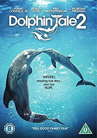 დელფინის ამბავი 2
